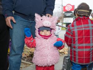 Halloween 2018 : Plus de la moitié des Québécois y participeront