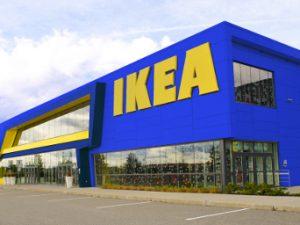 Un sondage Potloc sur l'implantation d'un IKEA à Sherbrooke