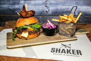 Le Shaker bientôt à Sherbrooke et Trois-Rivières