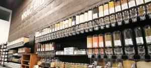 Coopérative Alentour : votre épicerie santé