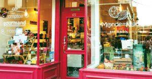 Comptoir Gourmand du Centro : des plaisirs gourmands à découvrir