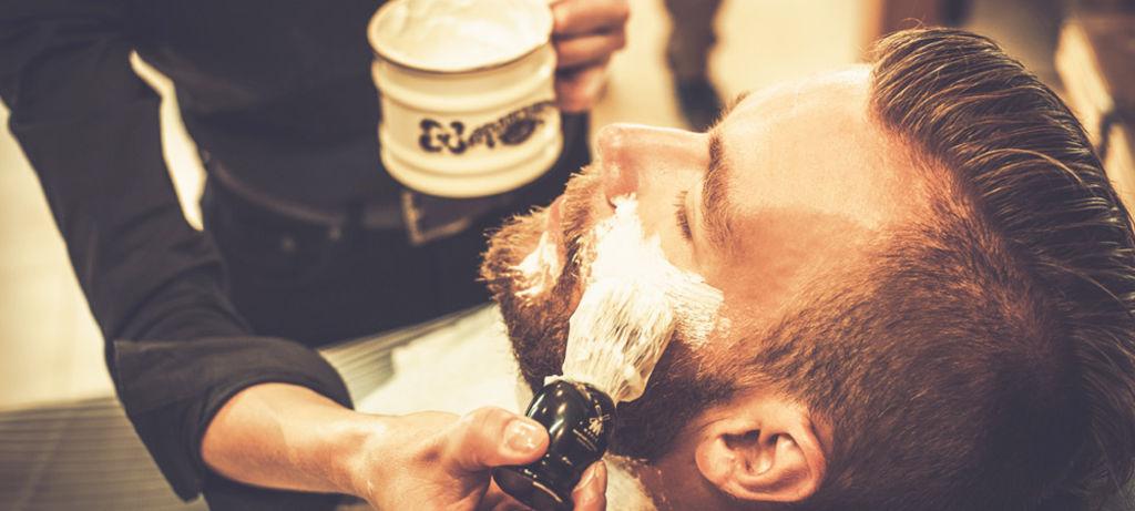 Gentlemen S Barber Shop