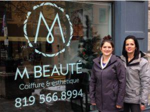 MBeauté – Coiffure & Esthétique, la nouvelle destination beauté au Centro
