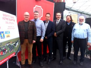 Quartier Portland : le Groupe Laroche lance un nouveau projet commercial
