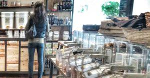 Le Silo : l'épicerie écoresponsable