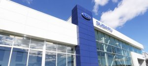 Subaru Sherbrooke : un gage de qualité