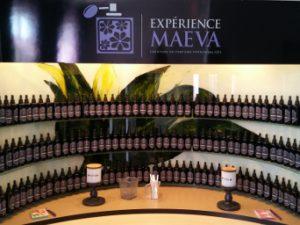 Expérience Maeva : soyez l'artisan de votre parfum