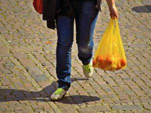 La fin des sacs de plastique à Montréal en 2018