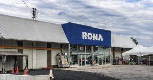 Lowe's ferme près d'une trentaine de magasins Rona