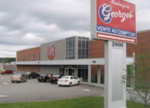 La Boulangerie Georges fait l'acquisition d'une entreprise familiale
