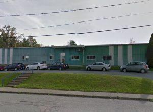 Brompton: une ancienne usine sera transformée en gymnase
