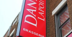 Déménagement à venir pour la Brasserie Daniel Lapointe de Sherbrooke