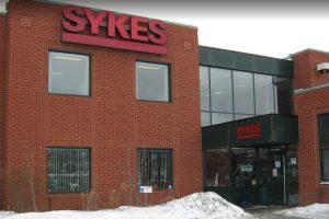 Sykes ferme ses bureaux: 250 employés travailleront de la maison