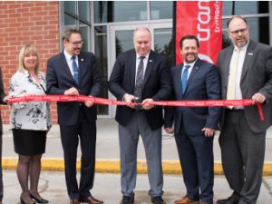 Transdev Limocar inaugure officiellement le nouveau Terminus de Sherbrooke