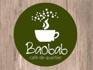 Le Baobab - Café de quartier ouvre enfin ses portes à Ascot !