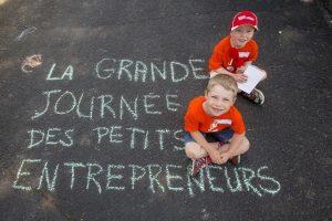 Retour sur la Grande journée des petits entrepreneurs