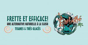 L'entreprise sherbrookoise Les Zerbes Folles lance : La Barbothé!