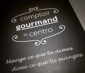 Comptoir Gourmand du Centro : Journée dégustation – Avant-goût de Noël