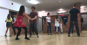 Swing Sherbrooke : un nouveau local de danse pour une clientèle grandissante