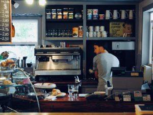 Le fondateur du café Le Tassé met son commerce en vente