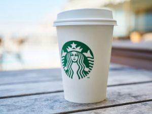Starbucks choisit les Promenades King