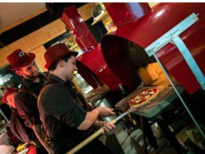 Steforno : vive la dolce vita et les pizzas italiennes à Rock Forest!