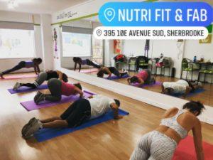 Nutri Fit & Fab : communauté, mieux-vivre et santé !
