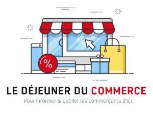 Le CQCD à Sherbrooke pour aider les commerces à prendre le virage numérique