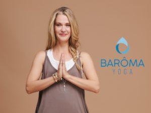 Barôma Yoga – une expérience de mieux-être et de détente unique!