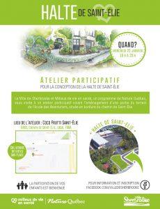 Chemin de Saint-Élie : un atelier participatif pour une nouvelle halte